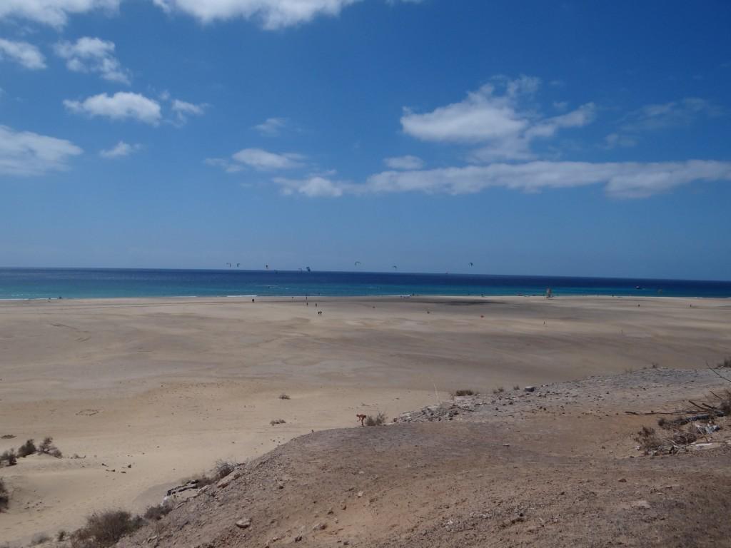 Fuerteventura Kitesurf vakantie