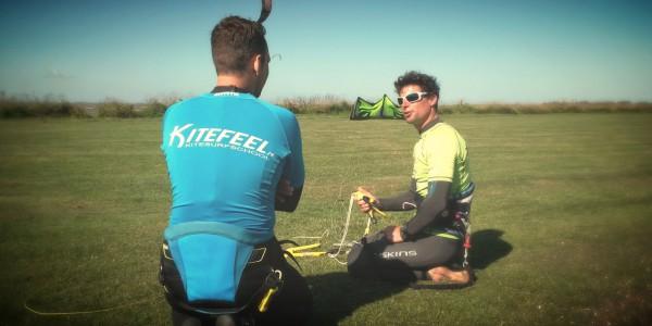 Kitesurfles-KiteFEEL