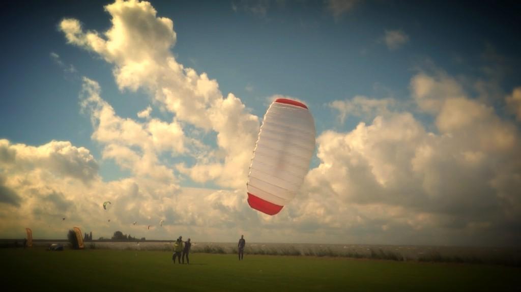 Kitesurfschool-Proefles-Noord-Holland