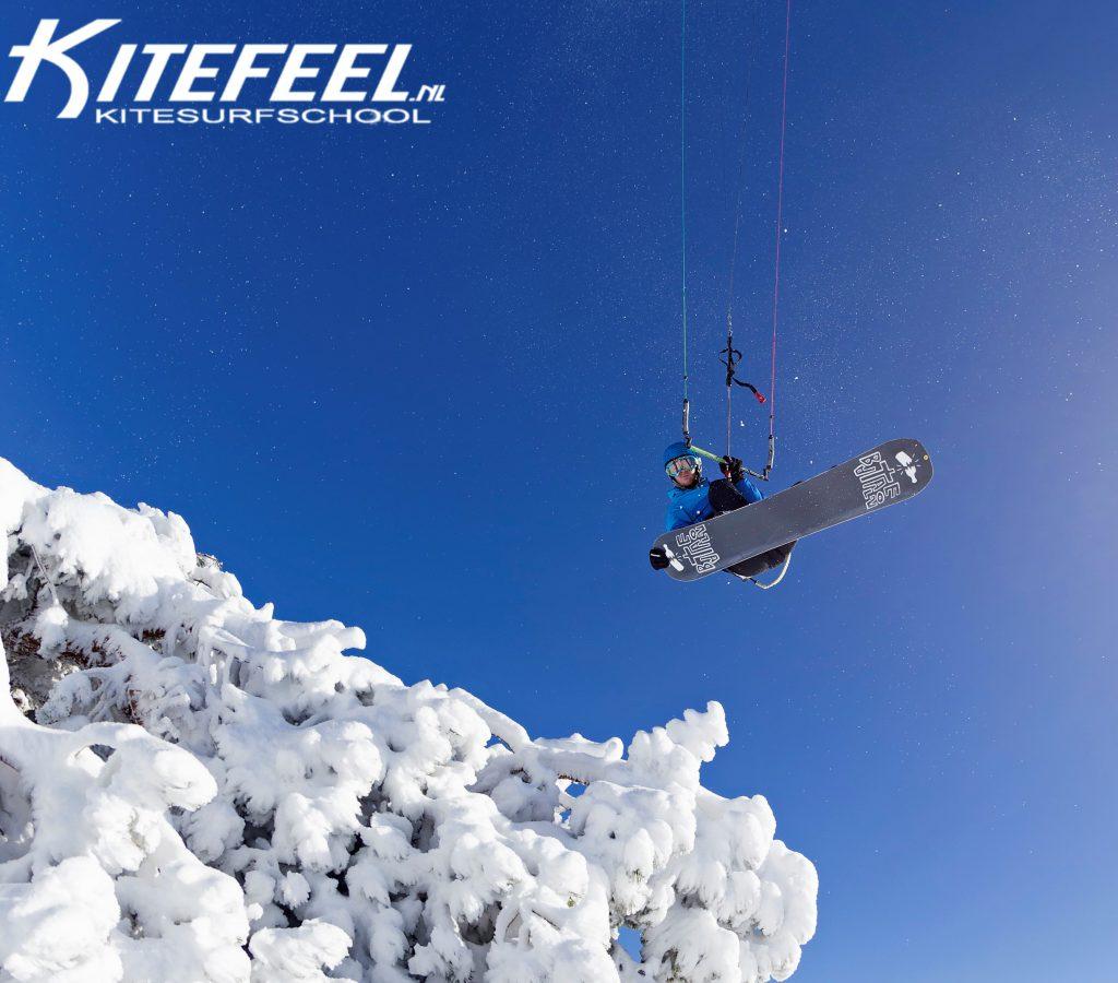 Snowkite-Trip-Wasserkuppe-KiteFEEL