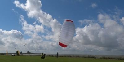 Kitesurfschool Noordholland KiteFEEL Proefles