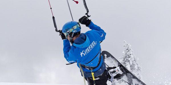 KiteFEEL-100%-Snowkite-Noordholland