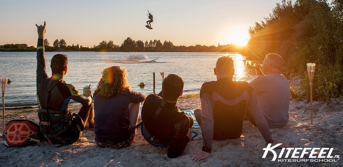 KiteFEEL-Summer-Vibe-team