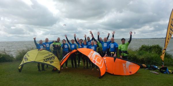 KiteFEEL Groepen-Bedrijven