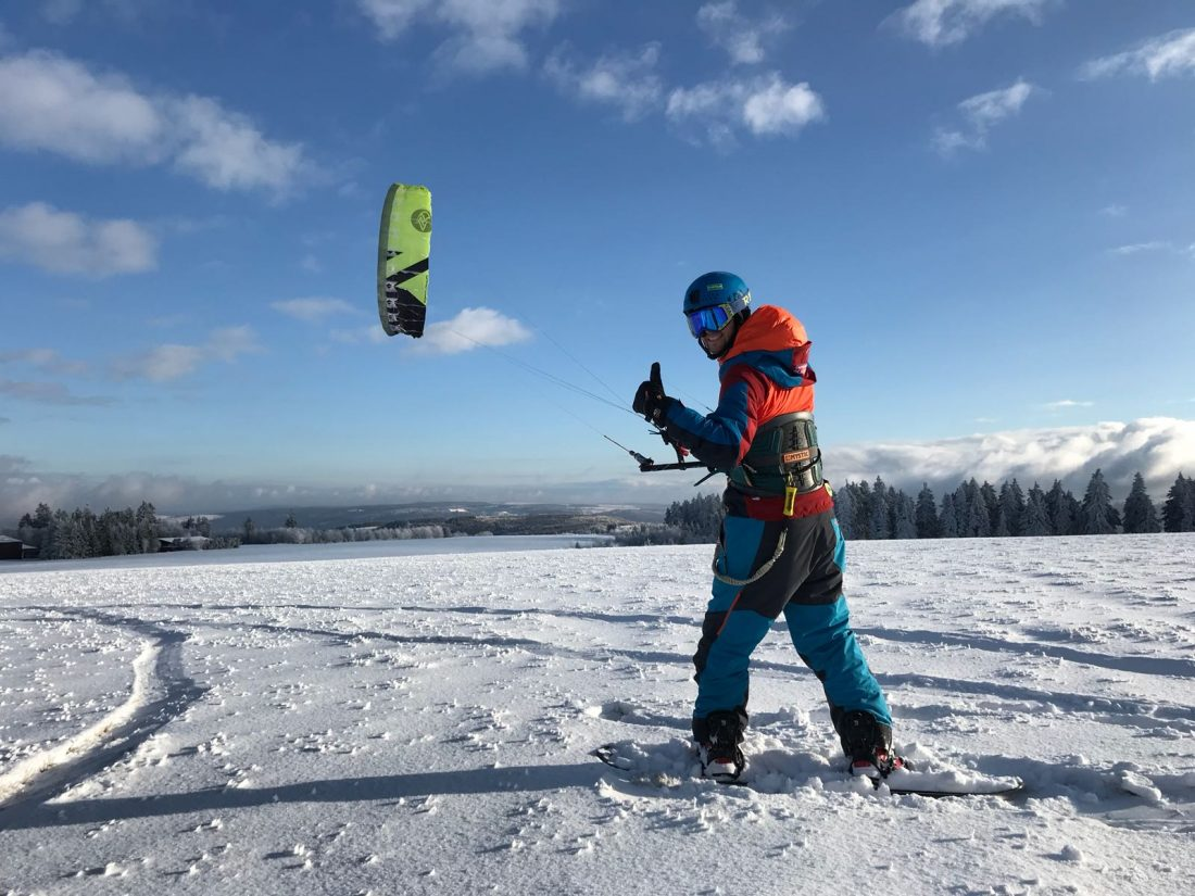 Kitefeel-Snowkite-Trip