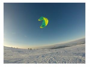 KiteFEEL-snowkite