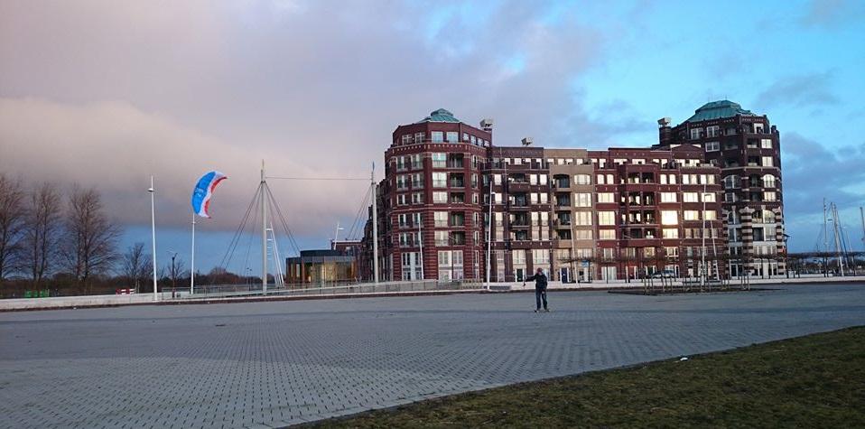 KiteLondBoardles-KiteFEEL-Noordholland-Haarlem-Schermerhorn