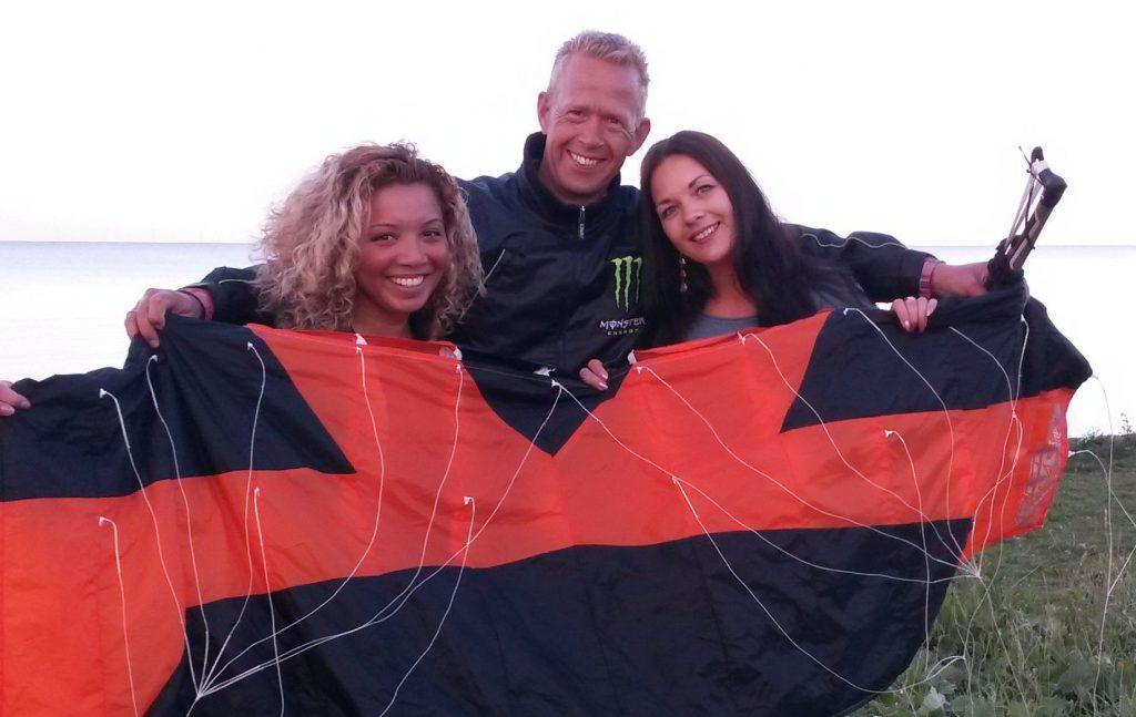 Kitesurfschool Noordholland