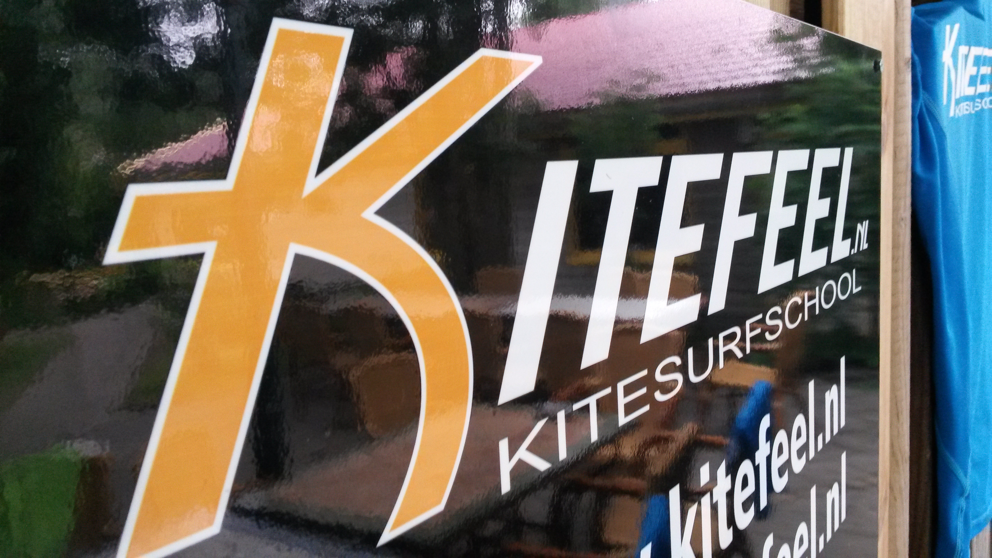 Kitefeel NH
