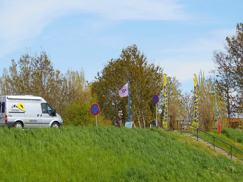KiteFEEL - Schellinkhout - De Midget