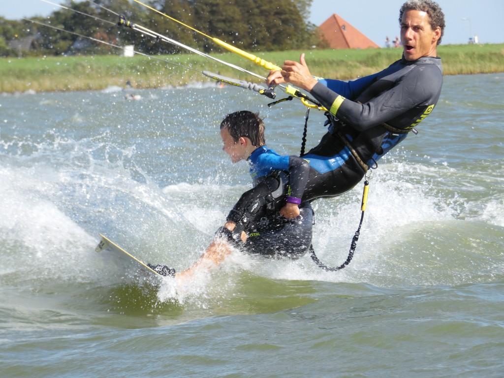 KiteFEEL- Nederland