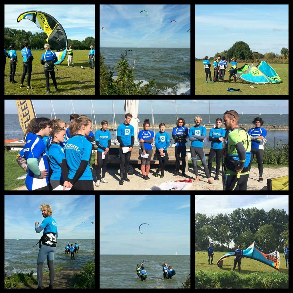 KiteFEEL-CIOS HAARLEM