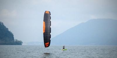 hydrofoil les kiten