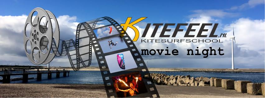 KiteFEEL movie night