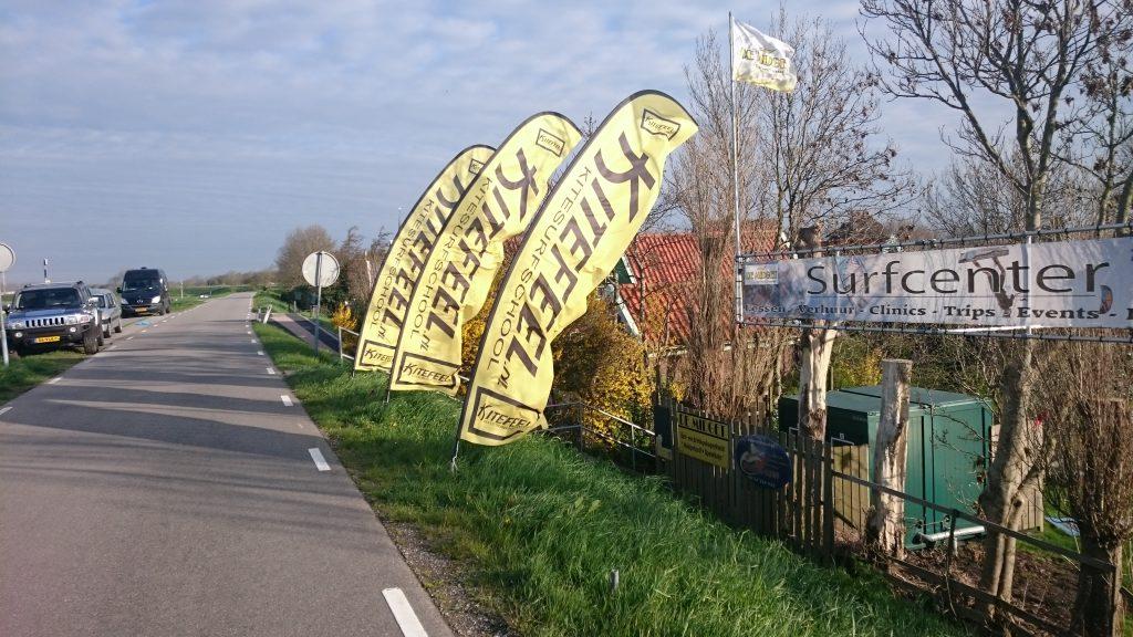 KiteFEEL-Schellinkhout-Noordholland