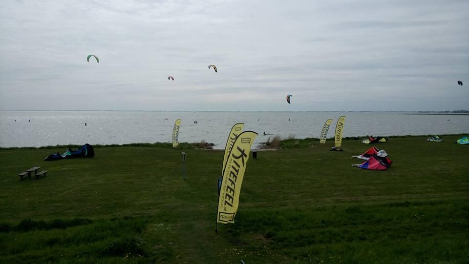 KiteFEEL Overzicht