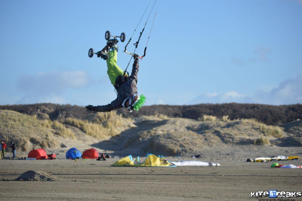 KiteFEEL-Kitelandboardles-IJmuiderslag