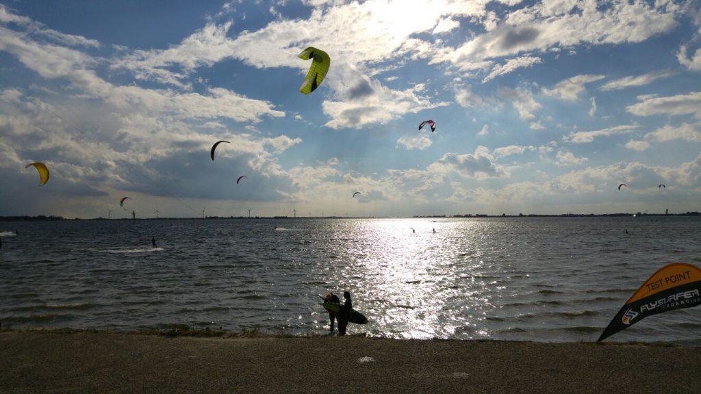 KiteFEEL-Zeeland