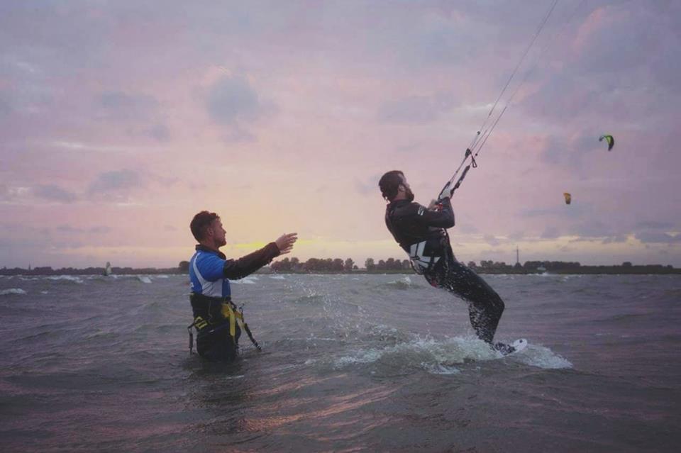 kitefeel-losse les-kitesurf