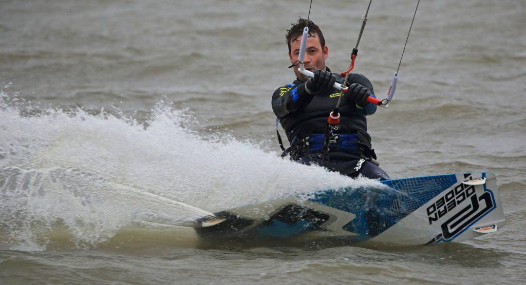 Kitesurfschool-Noordholland