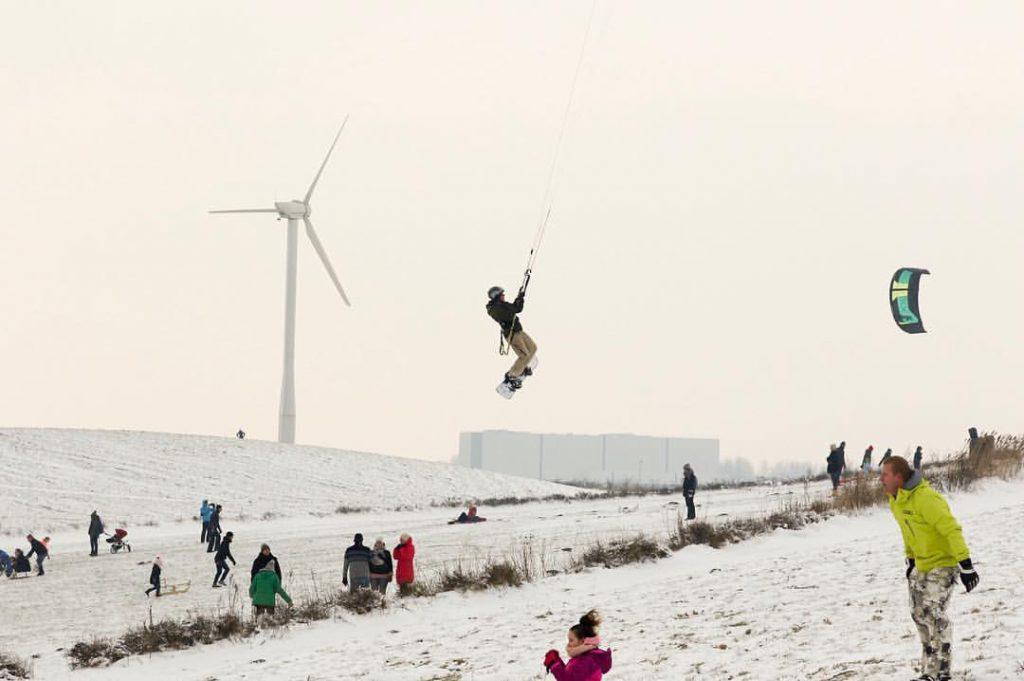 KiteFEEL-Stijn Mul