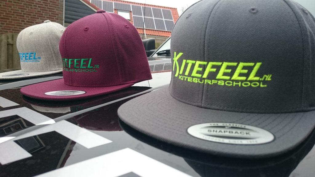 KiteFEEL Caps
