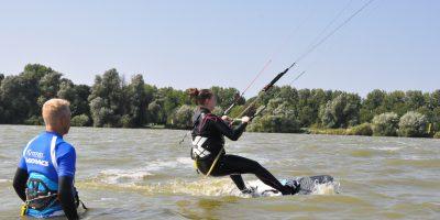 Kitesurfles-Schellinkhout-Noordholland