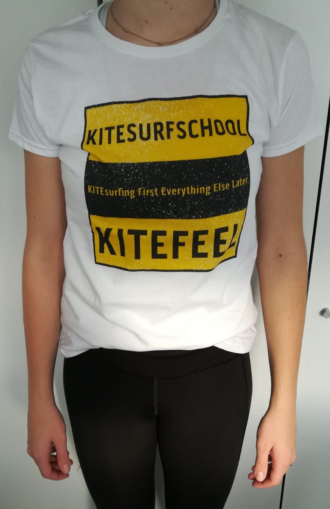 Shirt girls