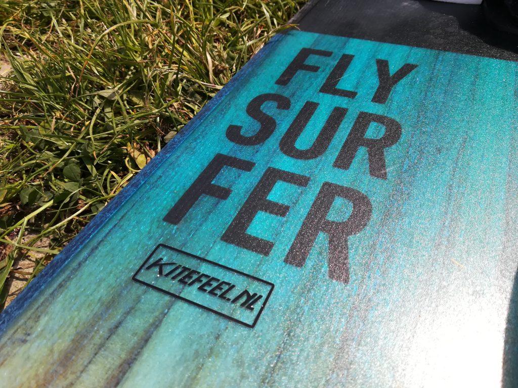KiteFEEL - Radical6 - Flysurfer
