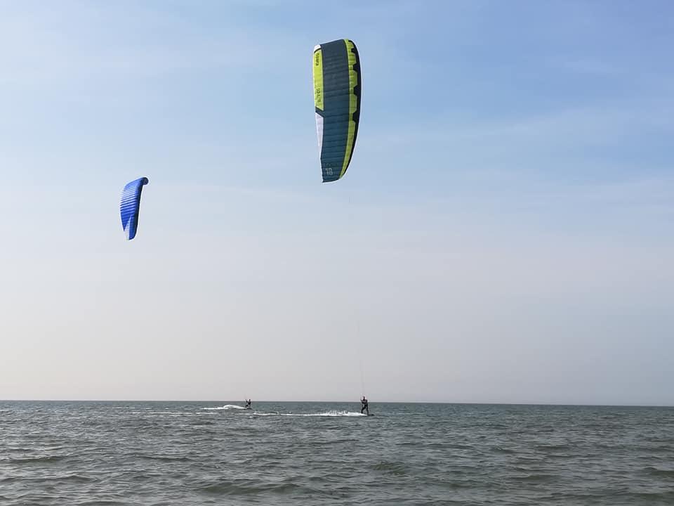 KiteFEEL - Flysurfer SOUL