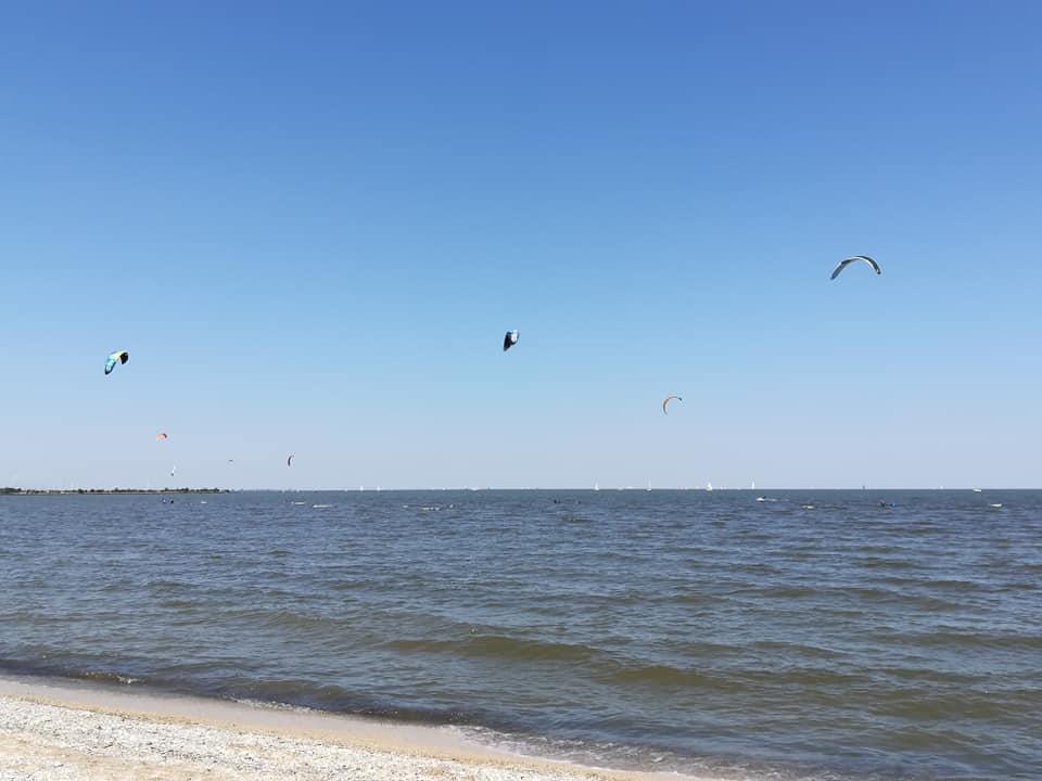 Kitesurf-Noordholland