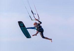 kitesurfles - noordholland- kitefeel