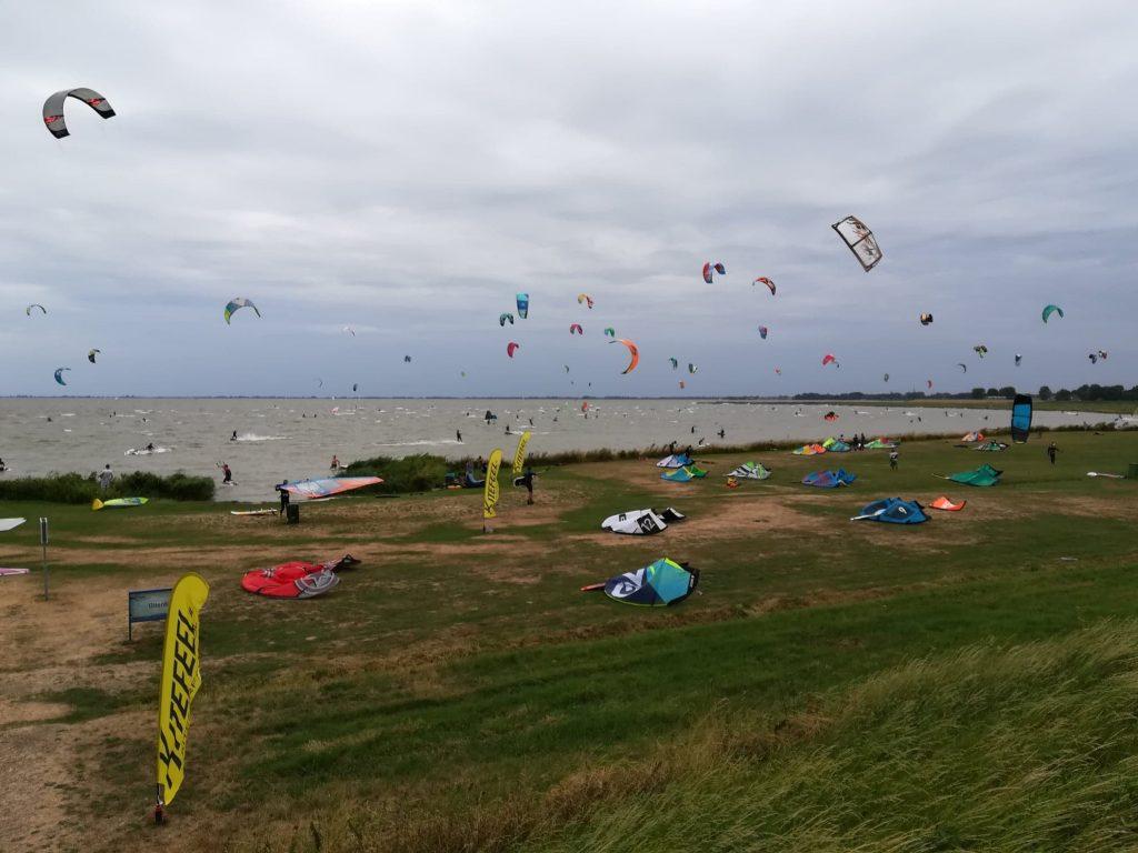 Kiteschool-Noordholland