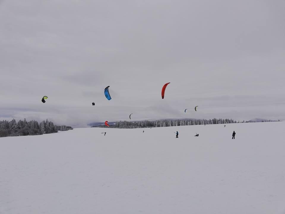 Snowkite-KiteFEEL-Wasserkuppe