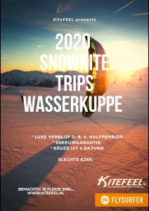 kitefeel - snowkite - trips