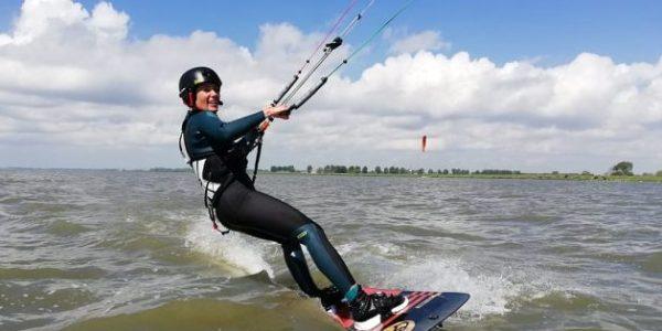 Kitesurfles-Noordholland-KiteFEEL
