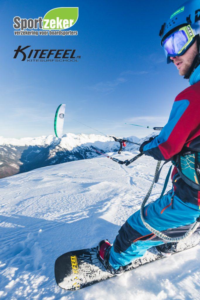 KiteFEEL-Sportzeker