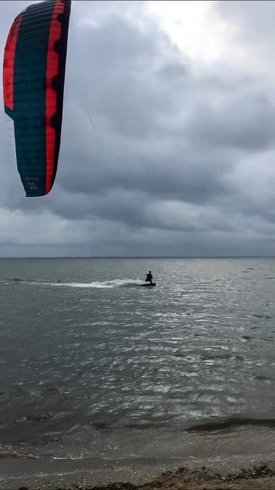 kitefeel -flysurfer