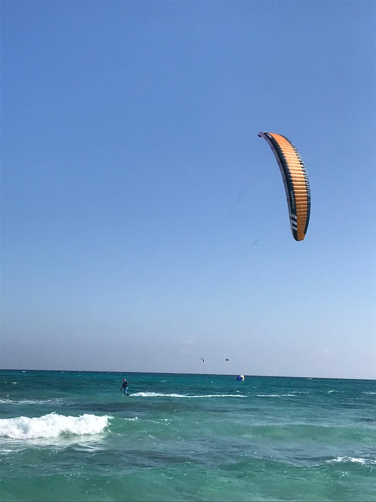 Flysurfer-Sonic 3 - KiteFEEL