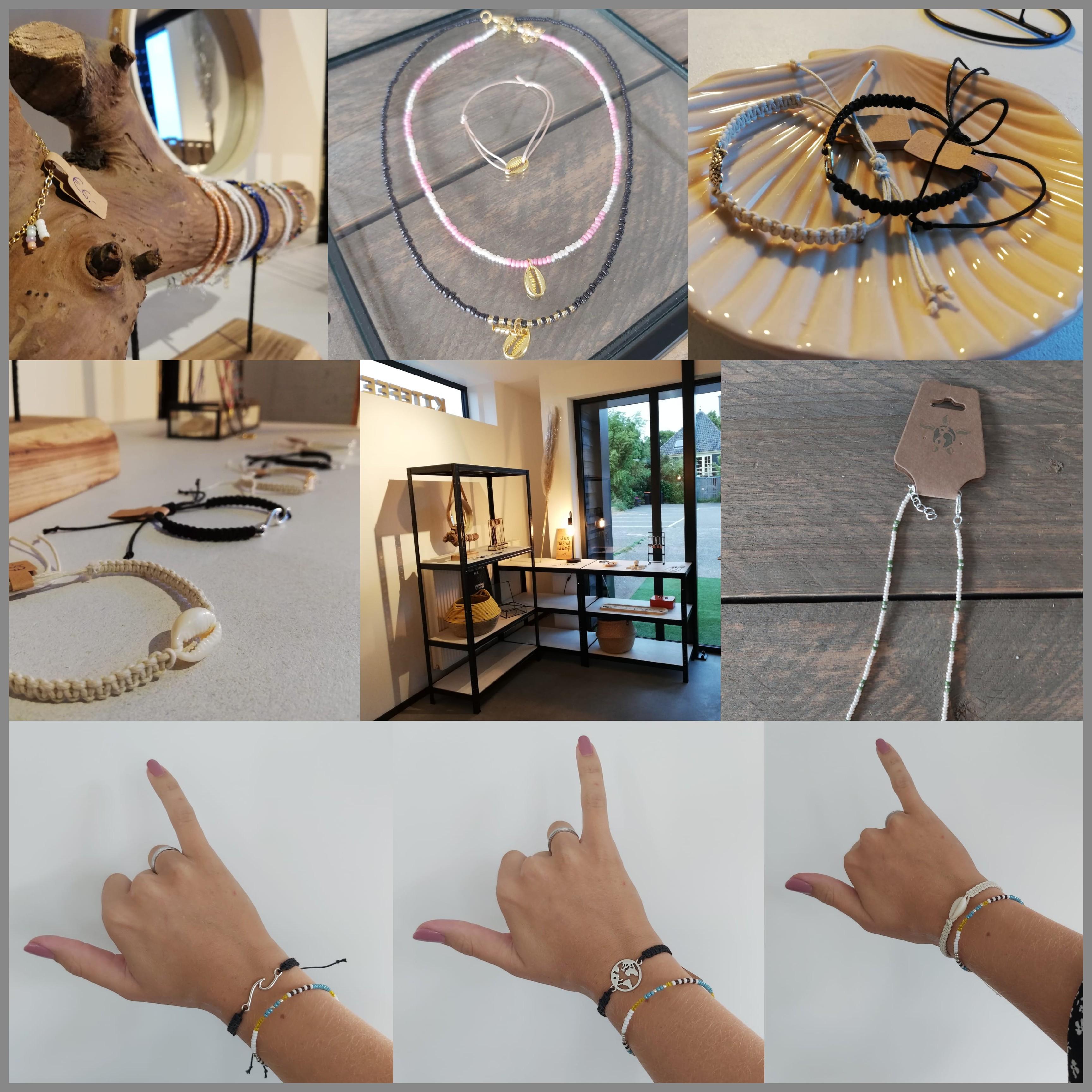 KiteFEEL Jewellery